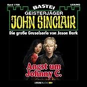 Angst um Johnny C. (John Sinclair 1708)   Jason Dark