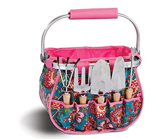 blossom-garden-tote-madeline-turquoise-by-picnic-plus