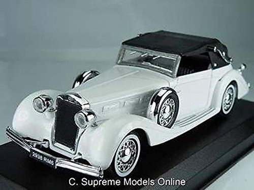 1959-delage-cabriolet-1-43-size-car-model-white-colour-scheme-example-t3412z