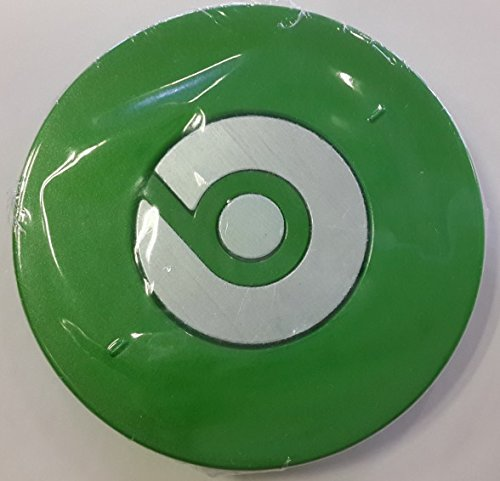 Us.Online911® Replacement Part Battery Cover For Monster Beats Dre Headphone Studio(Old Version Studio Only) (Green)