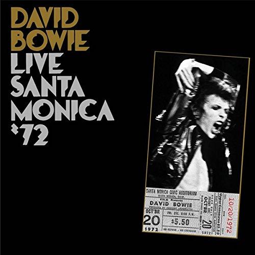 David Bowie - Live Santa Monica