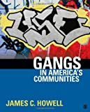 img - for By James (Buddy) C. (Carlton) How Gangs in America's Communities book / textbook / text book