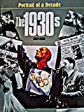 The 1930s (Portrait of a Decade) (0713460733) by Freeman, Charles