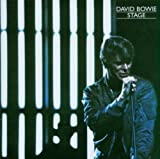 Pop CD, David Bowie - Stage [Remastered][2CD][002kr]