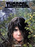 """Afficher """"Louve - Les Mondes de Thorgal n° 4 premier cycle Crow"""""""
