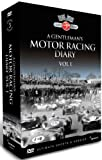 echange, troc A Gentleman's Motor Racing Diary - Vol. 1 [Import anglais]
