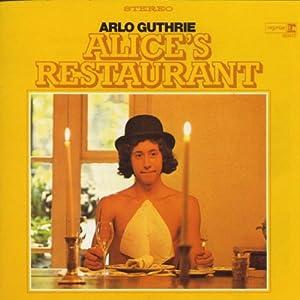 Arlo Guthrie - 癮 - 时光忽快忽慢,我们边笑边哭!