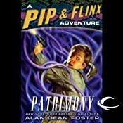 Patrimony: A Pip & Flinx Adventure | Alan Dean Foster