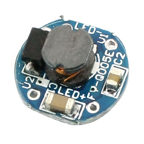 300Ma/700Ma Car Constant Current Regulated Led Driver Module