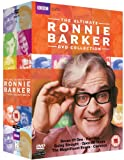 The Ronnie Barker Ultimate Collection [DVD]