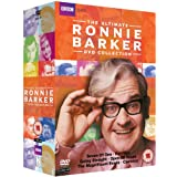 The Ronnie Barker Ultimate Collection [DVD]by Ronnie Barker
