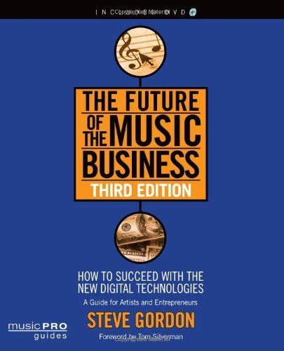 The Future of the Music Business 1423499697 pdf