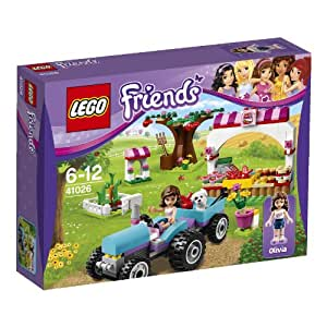 LEGO Friends 41026: Sunshine Harvest
