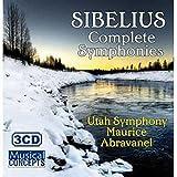 Symphonies (Intégrale)