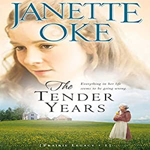 The Tender Years Audiobook