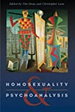 Homosexuality and Psychoanalysis