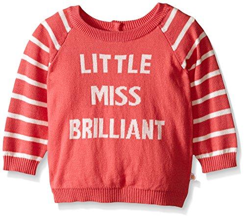 Rosie Pope Girls Light Weight Knit Sweater