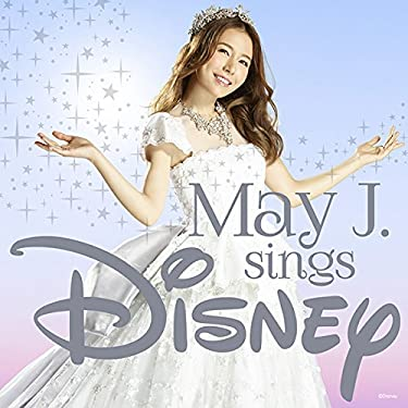 May J. sings Disney(2CD)