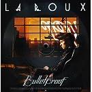Bulletproof [7