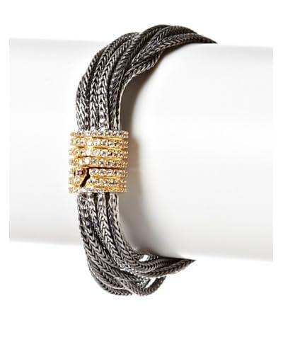 Elizabeth and James Meadowlark Multi Chain Bracelet