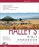Halley's Bible Handbook for Windows (0310236401) by Halley, Henry H.