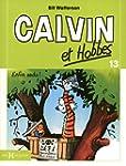 Calvin et Hobbes - N� 13: Enfin seuls !