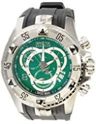 Invicta Reserve Excursion Touring Edition Chronograph Green Dial Mens Watch 6969
