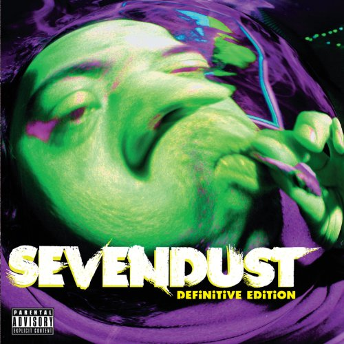 Sevendust: Definitive Edition