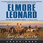 Forty Lashes Less One | Elmore Leonard