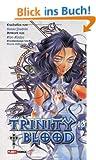 Trinity Blood: Bd 10