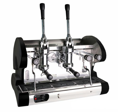 Bar Series Commercial 2 Group Espresso Machine