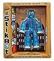 Stikbot Figure Blue and Orange
