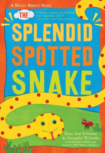 The-Splendid-Spotted-Snake-A-Magic-Ribbon-Book