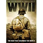 WWII: The War That Changed the World DVD