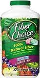 Fiber Choice Sugar Free Assorted Fruit 220 tblts