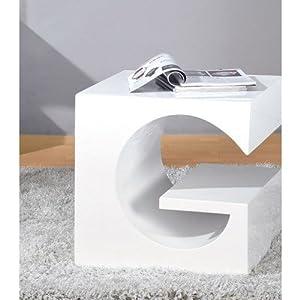 cotedeco bout de canape gab couleur blanc cuisine maison. Black Bedroom Furniture Sets. Home Design Ideas