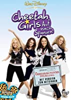 Cheetah Girls 2 - Auf nach Spanien