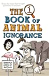 QI: The Book of Animal Ignorance (Eng...