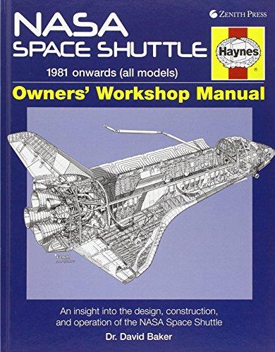 NASA Space Shuttle Manual: An Insight into the Design ...