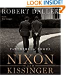 Nixon And Kissinger Cd: Partners In P...