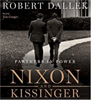 Nixon and Kissinger CD