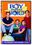 Boy Meets World - The Complete Fifth...
