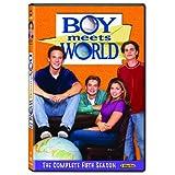 Boy Meets World: Season 5 ~ Ben Savage