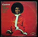 JIMMY McGRIFF CHRISTMAS WITH vinyl record
