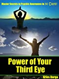 img - for Power of Your Third Eye