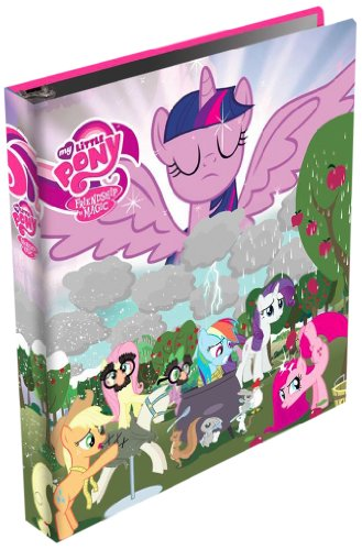 My Little Pony Friendship Is Magic Collectors Album 2 - 1