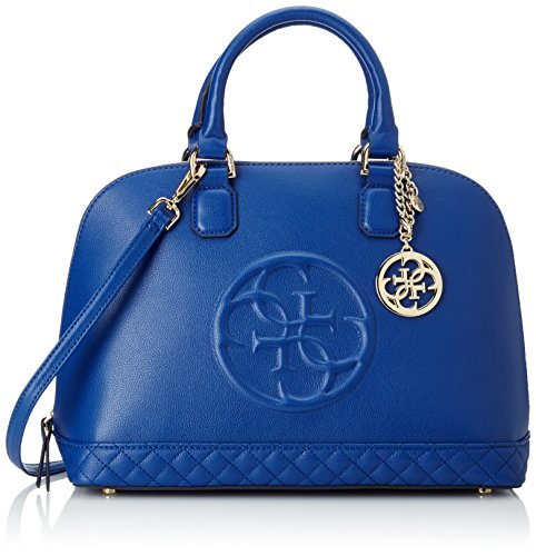 Guess Amy Dome Satchel Borse a Tracolla, COB