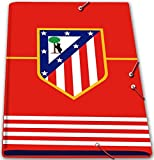 Carpeta solapas atletico madrid de Atletico de Madrid (5/20)