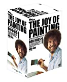 �ܥ֡��? THE JOY OF PAINTING1DVD-BOX