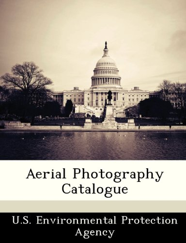 Aerial Photography Catalogue